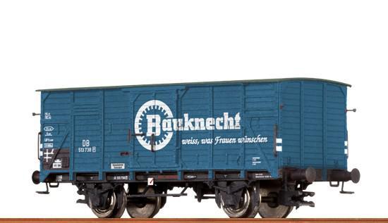Brawa 67417 Güterwagen G10 Bauknecht