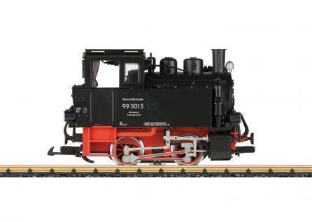 LGB 20752 Dampflokomotive 99 5015 DR