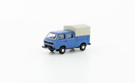 Lemke Minis LC4320 VW T3 Pritsche-Plane