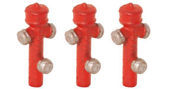 Noch 13750 Laser-Cut minis Hydranten
