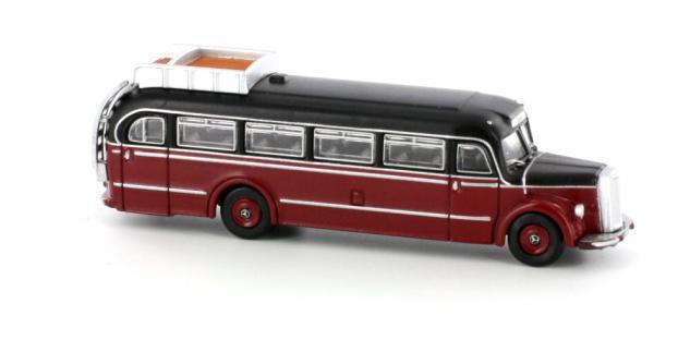 Lemke Minis LC4441 Mercedes-Benz O6600