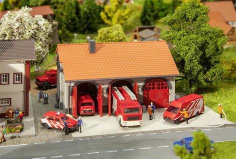 Faller 222209 Feuerwehrgerätehaus