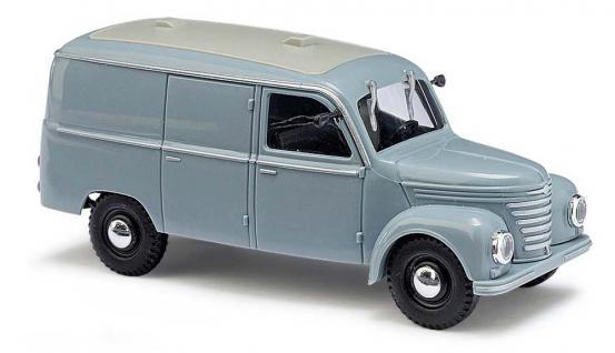Busch 51200 Framo V901 Kastenwagen