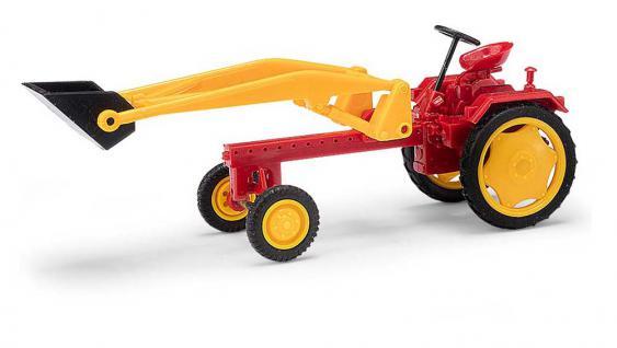 Busch 210004700 Traktor RS09