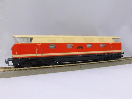 DDR Piko 190/EM20 Diesellok BR 118 GFK