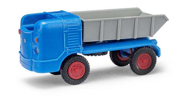 Busch 210006301 Multicar M21 Muldenkipper