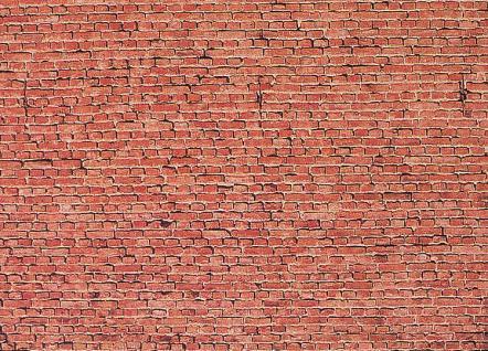 Faller 170607 Mauerplatte, Klinker