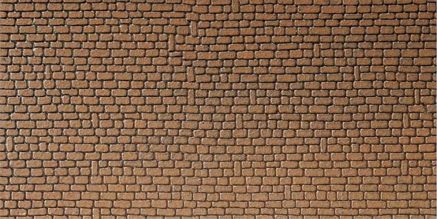 Faller 170611 Mauerplatte, Sandstein