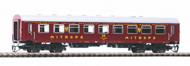 Piko 47602 Reko-Speisewagen der DR