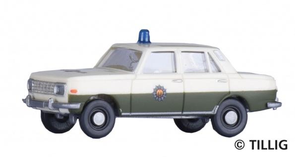 Tillig 08695 Wartburg 353 Volkspolizei