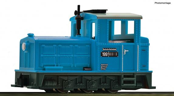 Roco 33204 H0e Diesellok BR 199 DR - Vorschau 1