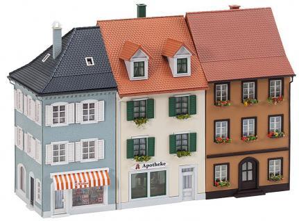 Faller 190423 Stadthäuser