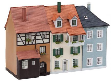 Faller 190423 Stadthäuser - Vorschau 2
