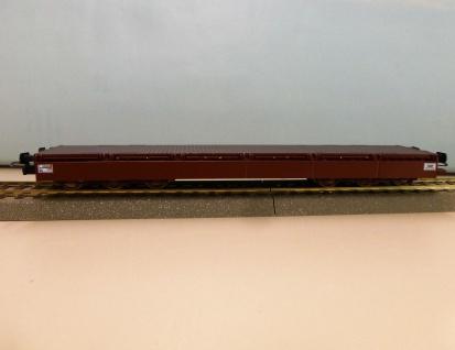 NPE Modellbau NW 22099 Schwerlastwagen - Vorschau 1