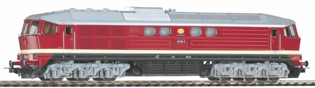Piko 59740 Diesellok BR 130 der DR