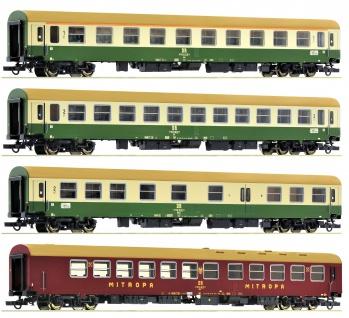 Roco 74189 Reisezugwagen Vindobona