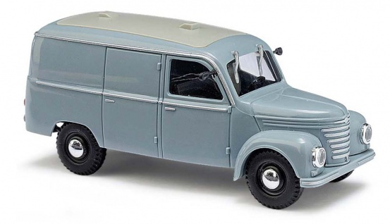 Busch 8677 Framo V901/2 Kastenwagen