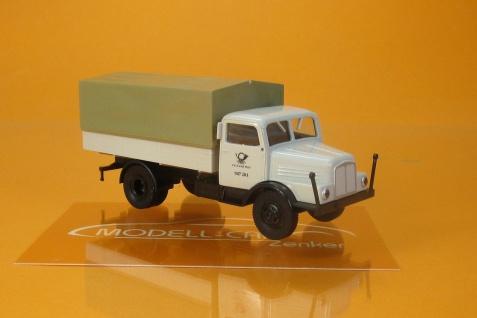 MCZ 03-340 IFA S4000 Deutsche Post