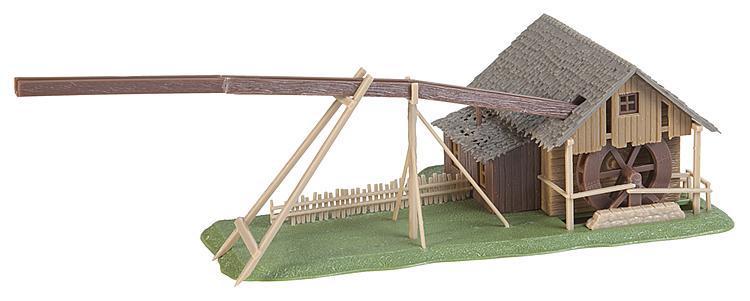 Faller 232523 Wassermühle