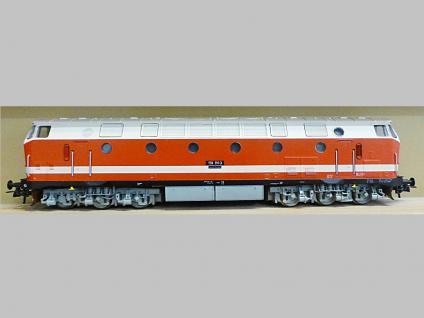 Gützold 33200 Diesellok BR 119 DR - Vorschau 1