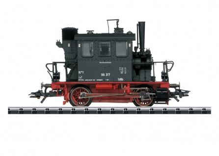 Trix 22034 Dampflok BR 98.3 Glaskasten DB