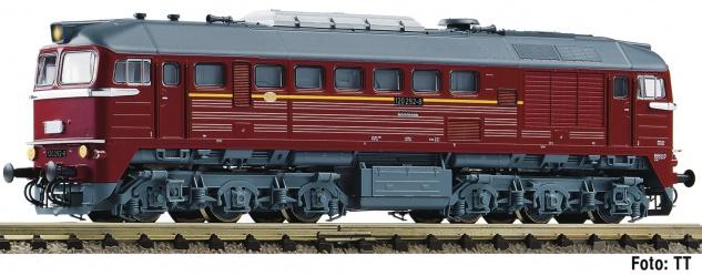 Fleischmann 725209 Diesellok BR 120 DR