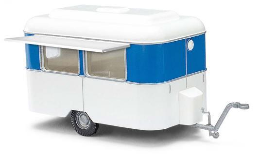 Busch 51750 Nagetusch Verkaufswagen