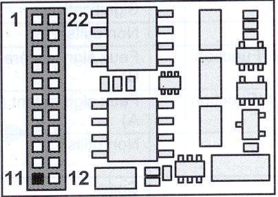 Lenz 10321-01 Decoder Silver 21 Plus - Vorschau 4