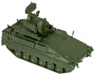 Roco 05068 Flugabwehrpanzer Roland