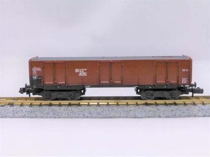 DDR Piko 5/4142-01 Hochbordwagen der DR