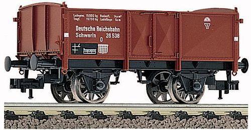 Fleischmann 5211 offener Güterwagen DRG