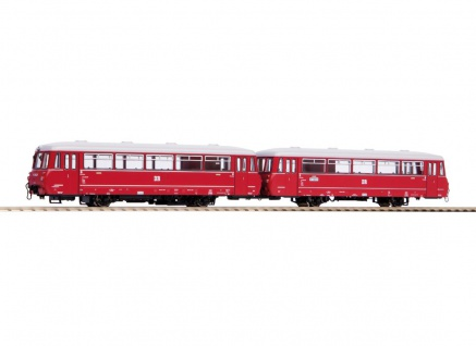 Piko 52880 Dieseltriebwagen VT 2.09 der DR