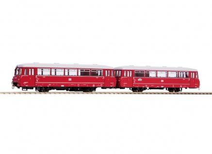 Piko 52882 Dieseltriebwagen VT 2.09 der DR