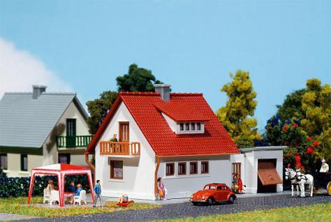 Faller 232510 Siedlungshaus - Vorschau 2