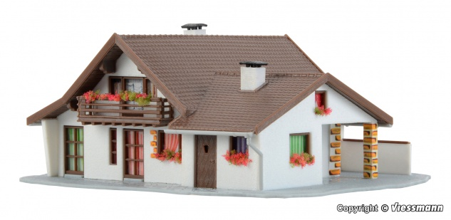 Vollmer 47718 N Landhaus