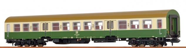 Brawa 46033 Halberstädter Personenwagen