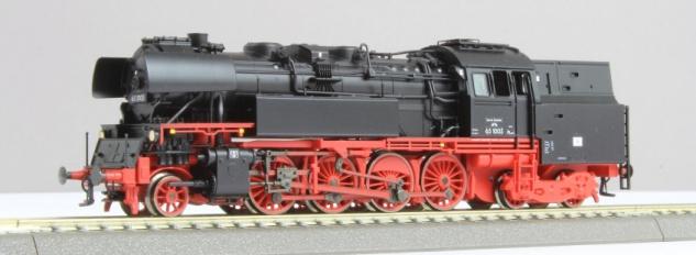 Gützold 31072092 Dampflok BR 65 DR