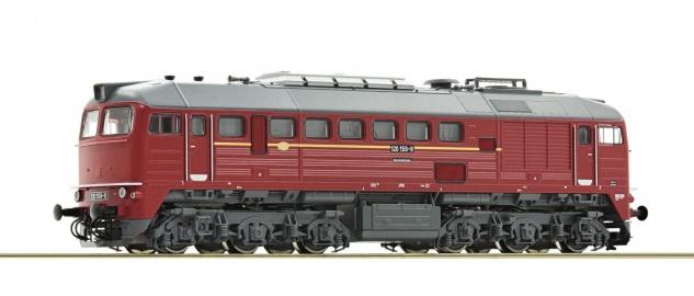 Roco 36295 Diesellok BR 120 der DR