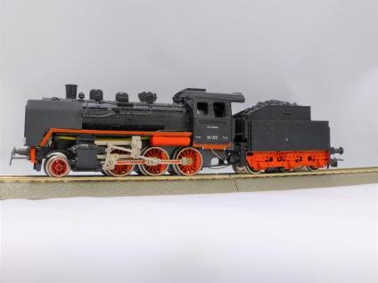 DDR Piko 190/EM10 Dampflok BR 24 DR