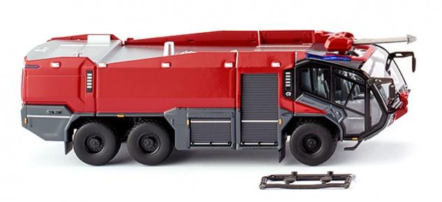 Wiking 062649 Feuerwehr Panther 6x6 - Vorschau 1
