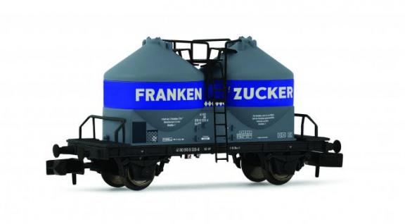 Arnold HN6374 Silowagen Franken Zucker