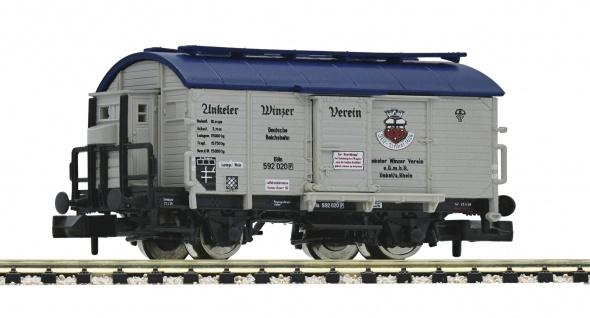 Fleischmann 845708 Weinkesselwagen