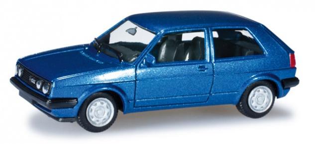 Herpa 030519 VW Golf 2 GTI