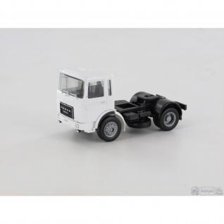 Roman Diesel Sattel-Zugmaschine 2achsig - Vorschau 1