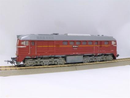DDR Piko 190/EM21 Diesellok BR 120 DR