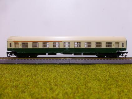 BTTB 3616 Schnellzugwagen der DR - Vorschau 1