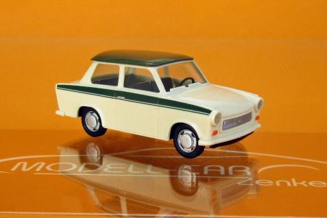 MCZ 03-335 Trabant P601 Alltagsedition