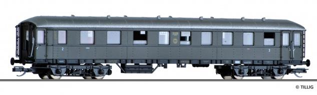 Tillig 13336 Reisezugwagen der DRG