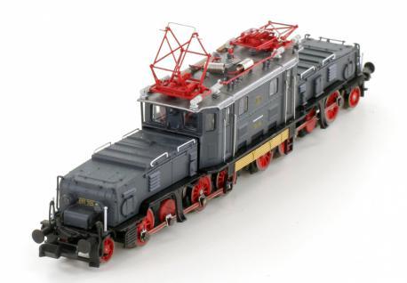 Jc62060 E-lok E89 Drg Krokodil - Vorschau 3