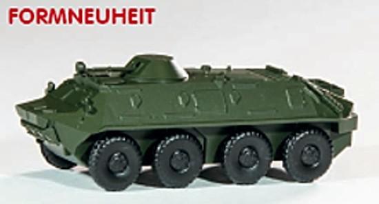 Hädl 124080 Schützenpanzerwagen SPW 60